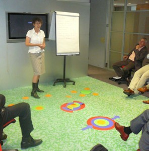 workshop 22 juni 2010