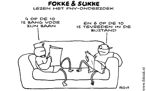 Fokke-en-Sukke-lezen-het-fnvonderzoek-081013(4120)